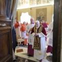 dimissioni papa benedetto