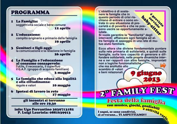 lab famiglie a  foggia_2