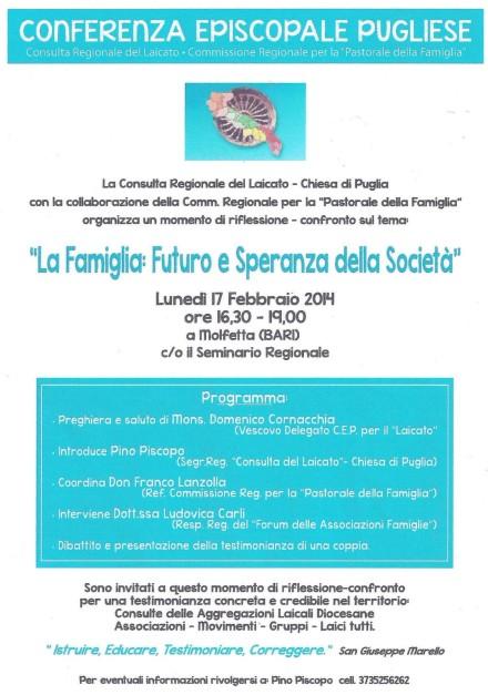 FamigliaFuturoSperanzaSocieta2014