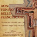 don tonino francescano