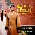 copertina cd Solo per Amore