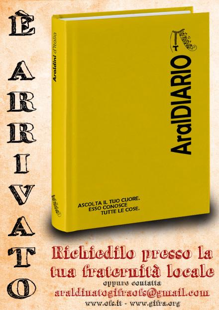 Locandina Araldiario