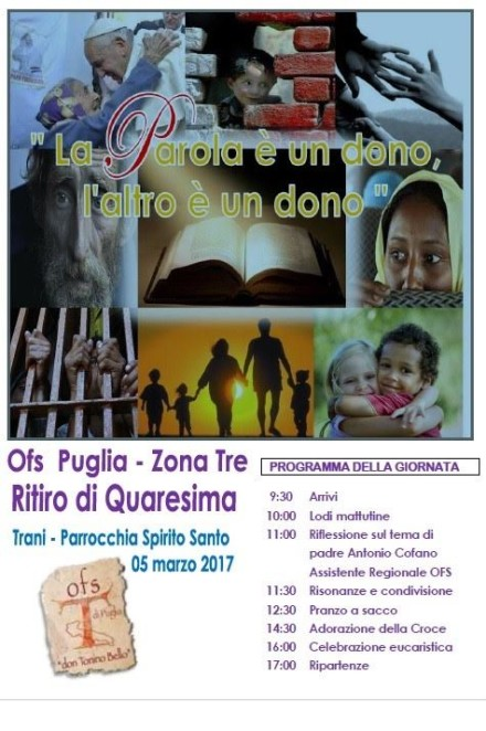 Locandina Quaresima 2017_Zona 3