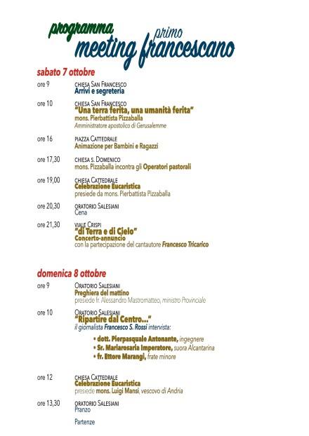 Programma_MeetingFrancescano_2017