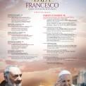 Poster Visita Papa Francesco 17 marzo 2018