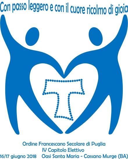 Logo Capitolo elettivo OFS Puglia 2018