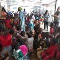 Missione in Kenia 2018
