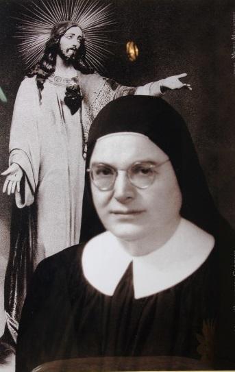blažena Marija Križane Božje ljubezni (Gargani) - redovna ustanoviteljica